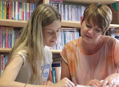 Ellern Mede Ridgeway School