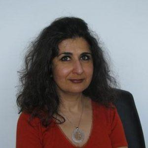 Dr Hind Al Khairulla