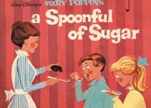 sugar in diet