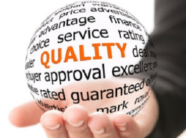 Quality Systems protect patients