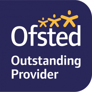 Ofsted Outstanding Provider 2018