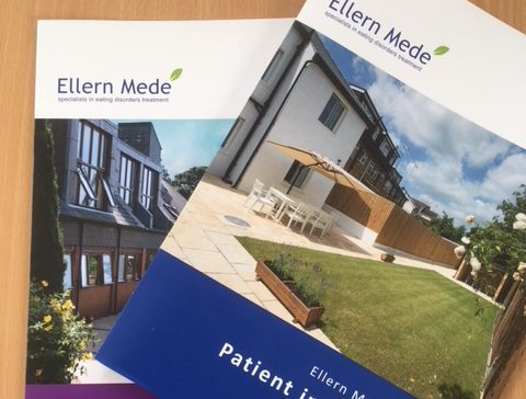 New Patient Guides from the CYP at Ellern Mede Services