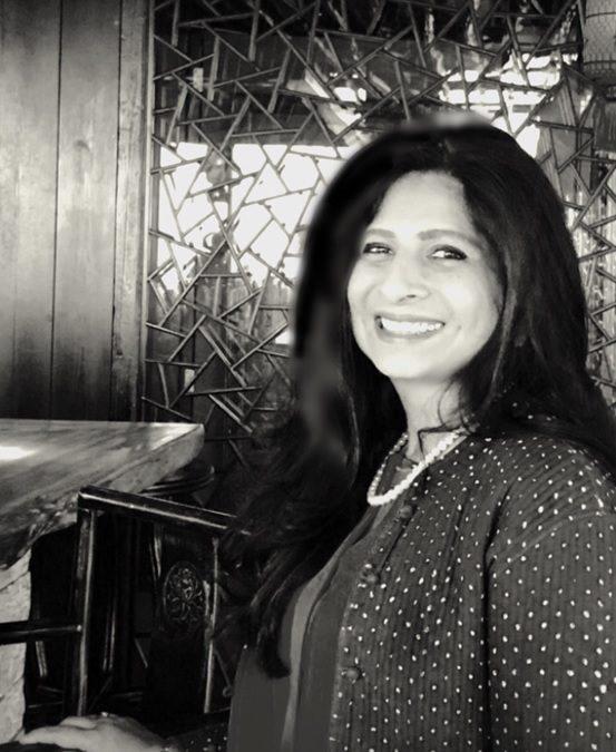 Dr Kiran Chitale