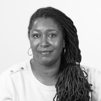 Sharon Donaldson Service Director North Region