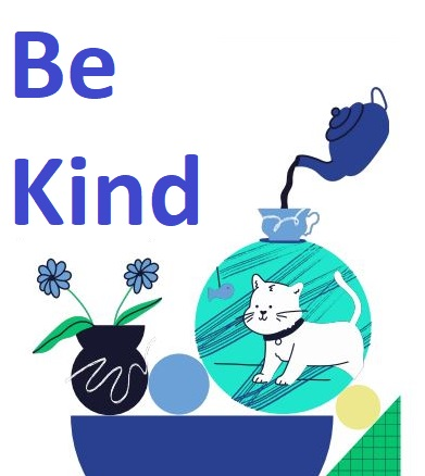 A week to focus on kindness