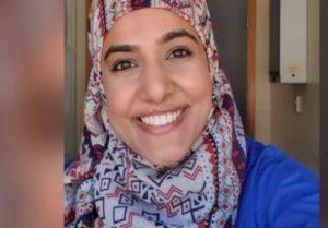 Dr Kiran Rahim's Ramadan story