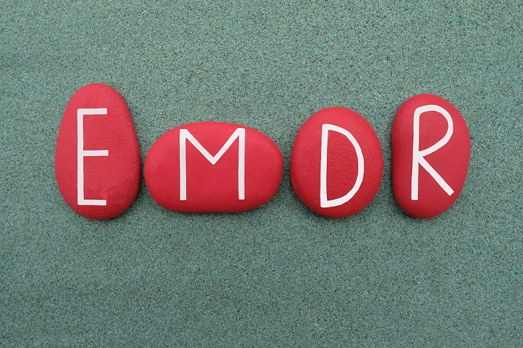 EMDR in psychotherapy for eating disorders